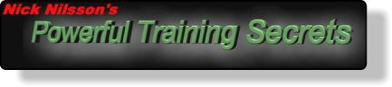 Go To Powerful Training Secrets NOW!