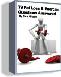 Free Fitness Ebooks! Fat Loss and Exercise Questions Answered!