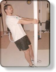 Pull-Up Rows for the Back