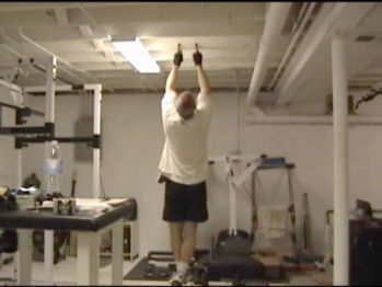 c-clamps for pull-ups at home