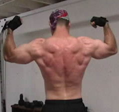 Develop Eye-Popping Definition and Detail in Your Entire Back With Full-Range Pulldowns
