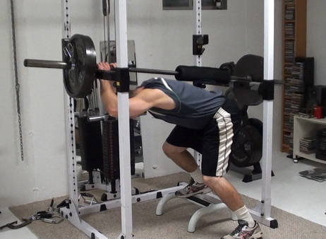 how to get your calves bigger without weights