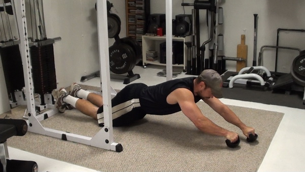 Slideouts for Abs