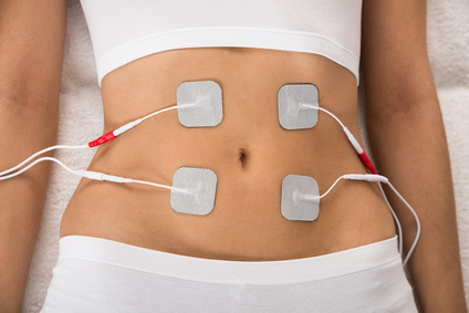 Electrical Stimulation in The Abdomen: Does?