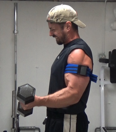 BFR Bands Review - Blood Flow Restriction Training Bands
