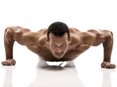 Get 5 NEW Bodyweight Exercises