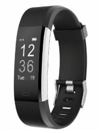 Get your Free Fitness Tracker Today!
