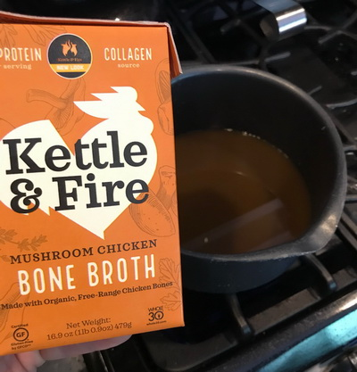 Is Bone Broth Good for Losing Weight?