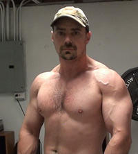 Nick Nilsson Mad Scientist of Muscle