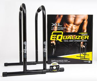 The Lebert Equalizer XL Review